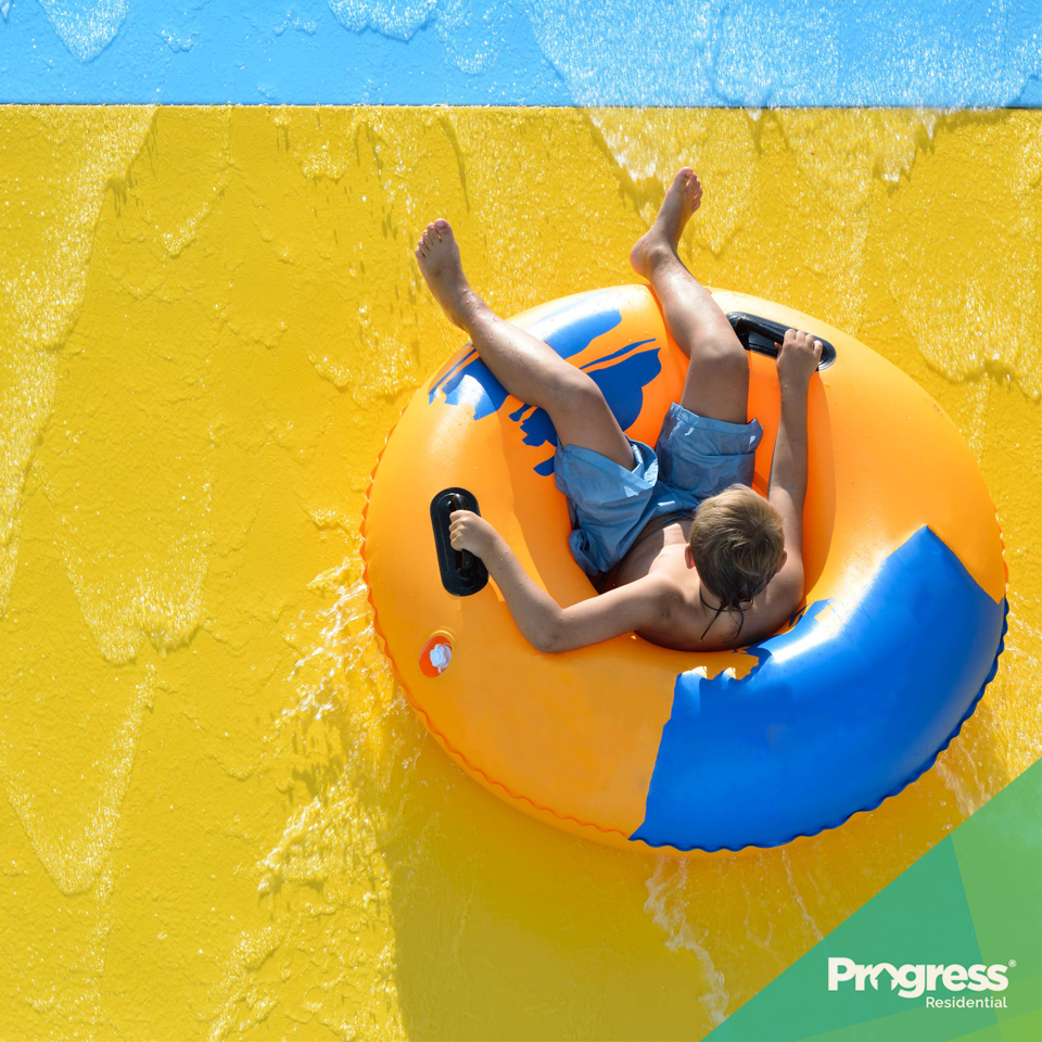 Top Water Parks To Visit
