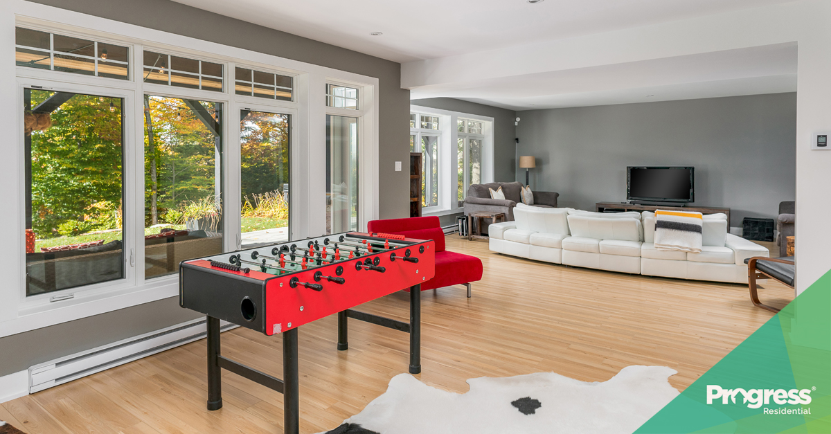 How To Decorate The Ultimate Man Cave