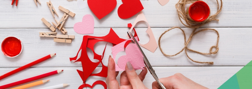 Diy Valentine S Day Gift Ideas For Everyone In Your Life